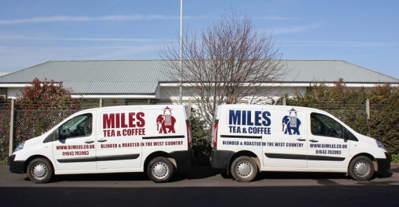 DJ Miles Ltd